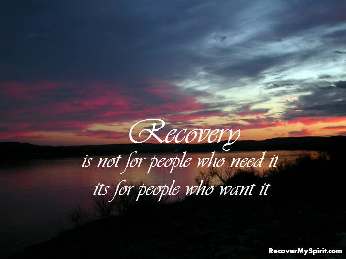 healing quotes for overcoming addiction