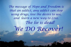 We do recover quote the lie is dead 300.200